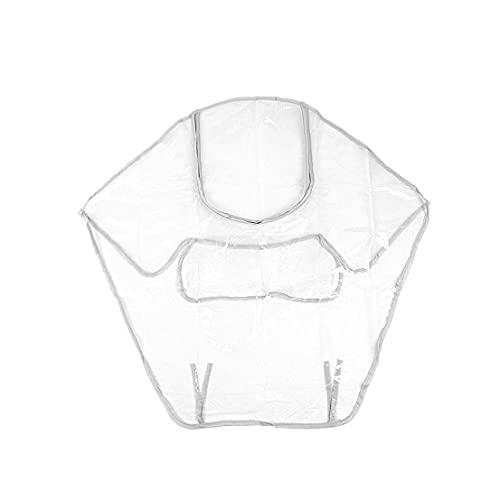 apofly Cochecito De Bebé Cubierta De La Lluvia Universal Silla De Paseo Cubierta De La Lluvia Impermeable Carro De Bebé del Polvo del Viento Cubierta del Protector Cochecito Raincover
