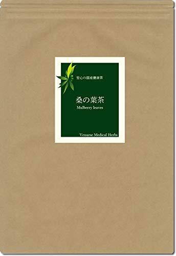 サンドラ 国産桑の葉茶 2g×60ティーパック