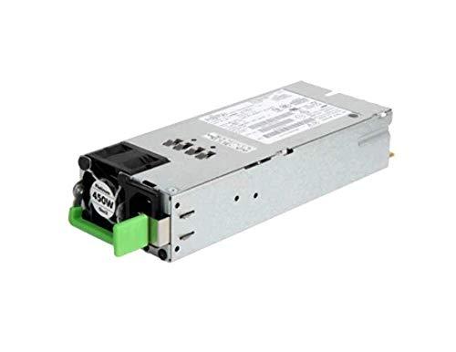 Fujitsu Modulare SV 450W modulares Stromversorgungsmodul HOT Plug Platin 94Prozent Turbo Mode