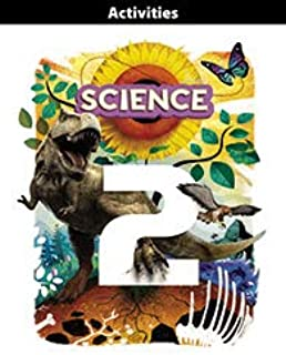 Science 2 Activities (5th ed.)