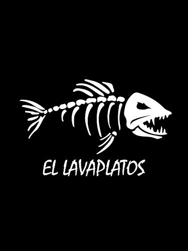 El Lavaplatos (The Dishwasher) ESP