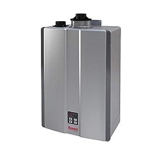 RINNAI Rur Series Sensei Se+ Tankless Hot Water Heater: Indoor Installation (B07CVPHQJT) | Amazon price tracker / tracking, Amazon price history charts, Amazon price watches, Amazon price drop alerts