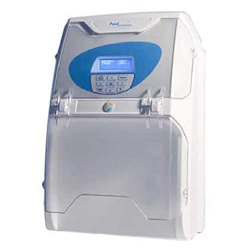 Pool technologie Autosalt® electrolyse du sel 95 m³