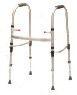 フランスベッド メデカルサービス  固定型歩行器 Mgウオーカー 250N Sサイズ