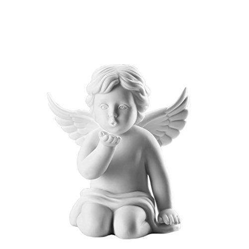 Rosenthal 69865-000102-90084 Engel Handkuss 11 cm im Geschenkkarton