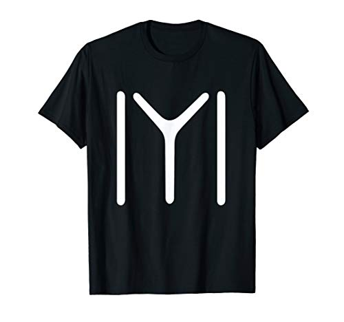 Ertugrul Bey Kayi Tribe flag IYI T-Shirt