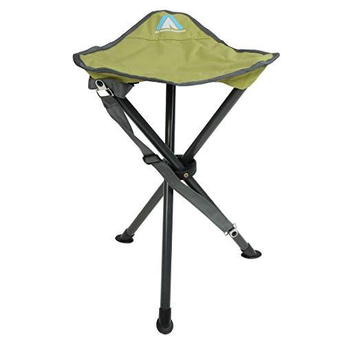 10T Outdoor Equipment 10T Tripod Beechnut Camping Trekking Bild