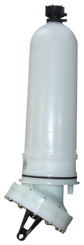 Solo 4400221-P Complete Diaphragm Sprayer Pump Assembly with Valve