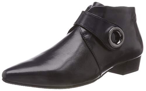 Gerry Weber Shoes Nova 30, Damen Kurzschaft Stiefel, Blau (Ocean 530), 40.5 EU (7 UK)