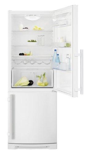 Electrolux RNF 4450 AOW Libera installazione 407L A+ Bianco frigorifero con congelatore