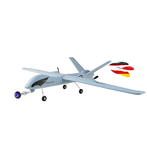 RC ferngesteuertes Militär Flugzeug mit...