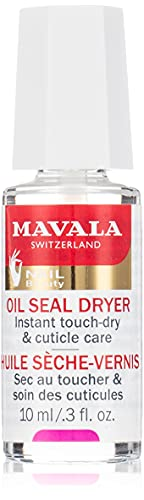 secadora de uñas acrilicas fabricante Mavala