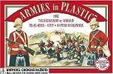 Egypt & Sudan 1882 Tel El Kebir Scottish Highlanders (20) 1/32 Armies in Plastic by Armies in Plastic