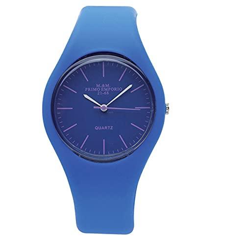 M&M PRIMO EMPORIO Summer Line - Reloj casual 1003B