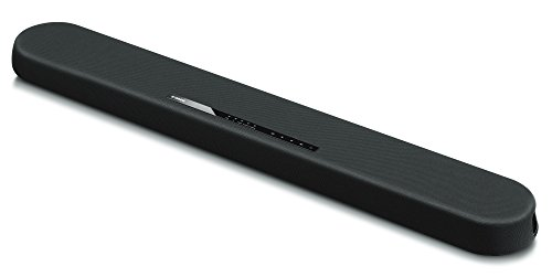 Yamaha **** Sound Bar with Built-in Subwoofers & Bluetooth