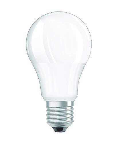 Bellalux Goccia Lampadine LED, 8.5 W Equivalenti 60 W, Attacco E27, Luce Calda 2700K, Confezione da 2 Pezzi