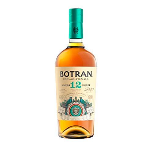 Ron Flor De Caña 7 Años Precio marca Botran