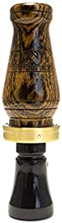 Rnt Rich-N-Tone, Hunter Series Timber Bocote And Polymer Duck Call, Rnt1061