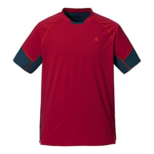 Schöffel Camiseta Fonzaso para Hombre Patinete. 50