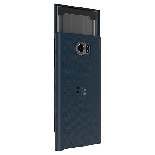 BlackBerry ACC-62170-002 Carcasa deslizante Azul funda para teléfono móvil - Fundas para teléfonos móviles (Carcasa deslizante, Blackberry, PRIV, Azul)