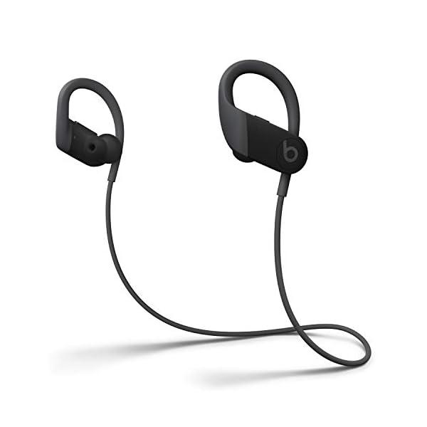 Powerbeats High-Performance Wireless Earphones – Apple H1 Headphone Chip, Class...