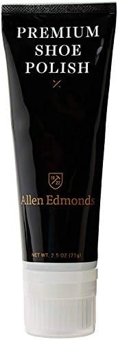 Allen Edmonds Men s Prem Polish Shoe Care Product Bourbon 2 5 product image