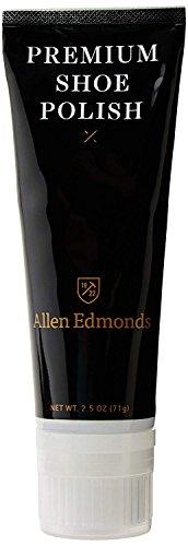 Allen Edmonds Men's Prem Polish Shoe Care Product, Bourbon, 2.5
