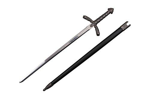 "Wuu Jau K-5522 Richard the Lion Heart Excalibur Sword, 38"""