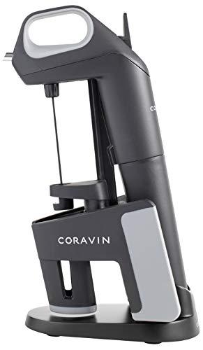 Coravin Negro Sistema de Preservación de Vino Model One, Plastic
