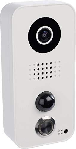 DoorBird D101, Bianco