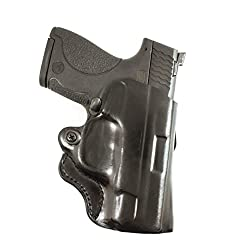 Best Holsters for M&P Shield 9mm and  40 - Top Holster