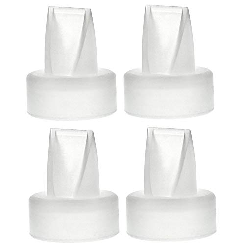 Lowest Price! Maymom Valve Replacements for Classic Freemie Collection Cups. Replaces Freemie Duckbi...