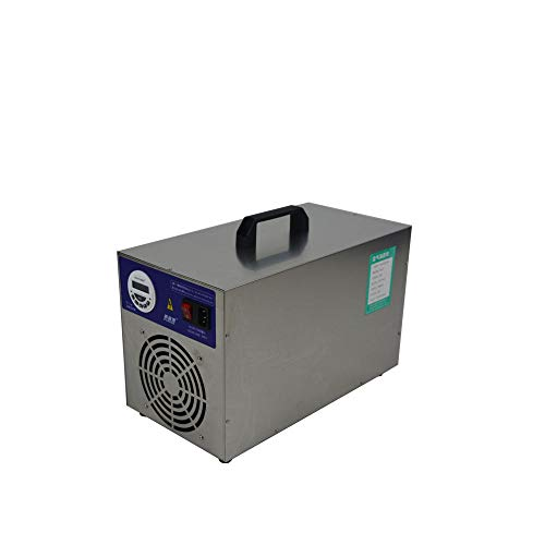Purificador de aire de ozono, máquina de desinfección de ozono, máquina de desinfección de ozono, máquina de desinfección de ozono, máquina de desinfección para alimentos congelados, equipo de fábrica