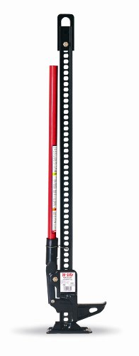 Hi-Lift Jack HL484 48' Hi-Lift Black Cast and Steel Jack