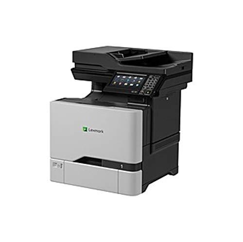 Great Price! Lexmark CX725de Laser Multifunction Printer - Color - Copier/Fax/Printer/Scanner - 50 p...
