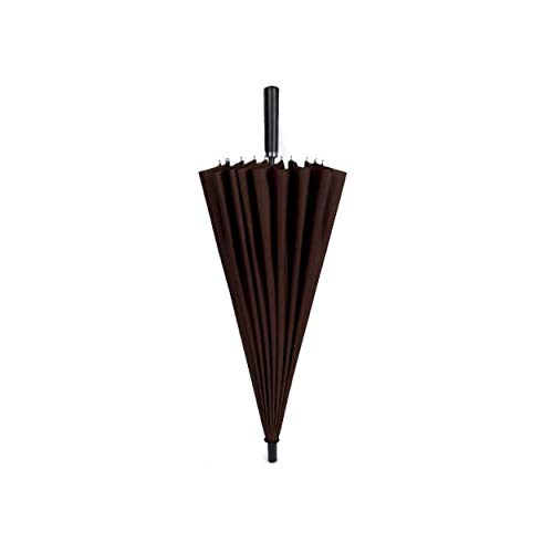 NaNa 24 bot volwassen paraplu handleiding lange handvat paraplu gift reclame paraplu zakelijke reclame paraplu, G