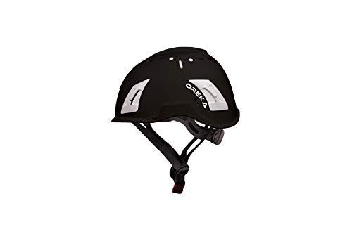 Irudek 1 casco, nero
