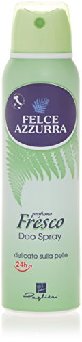 PAGLIERI – Felce Azzurra Deodorante frais 150 ml
