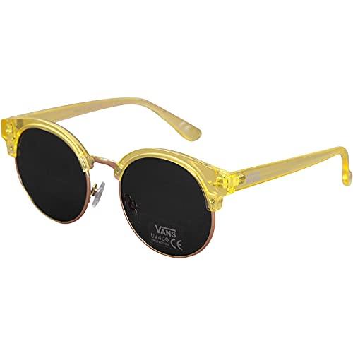 Vans Rays For Daze - Gafas de sol, color Amarillo, talla Einheitsgröße