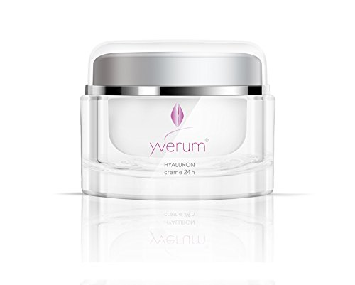yverum – naturally yours Creme 24 h