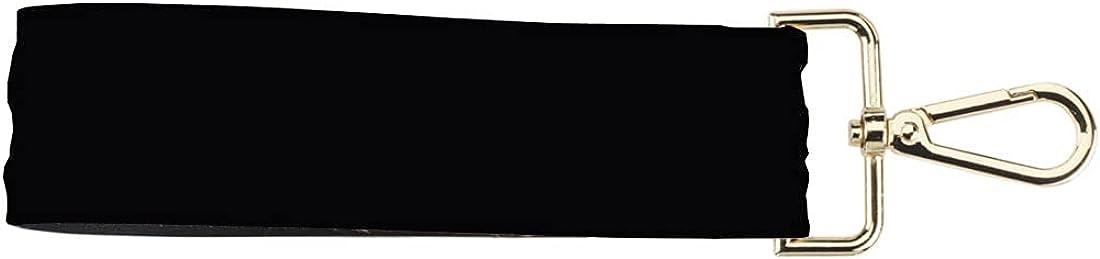 Tartan + Twine Colorblock Wristlet Strap for Purses, Handbags, Wallets, Wristlets, Keys and More