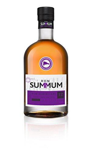 Ron Dominicano SUMMUM Sherry Cream Cask Finish - 700 ml
