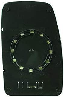 TOOGOO 7//8 Pouce Clignotant /à LED Moto R/éTroviseurs de Guidon R/éTroviseur de Moto