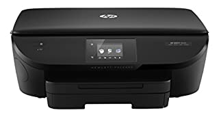 HP Envy 5640 e-AiO - Impresora multifunción (Inyección de Tinta, Compatible con el Servicio de Instant Ink de HP, Color, 12 ppm, 4800 x 1200 dpi, 8 ppm), Negro (B00NEIOYO8) | Amazon price tracker / tracking, Amazon price history charts, Amazon price watches, Amazon price drop alerts