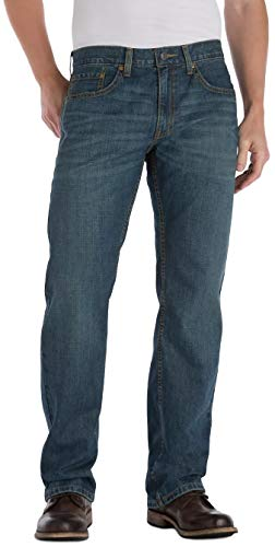 DENIZEN® from Levi's® Men's 285 Relaxed Fit Jeans - Marine 36X30