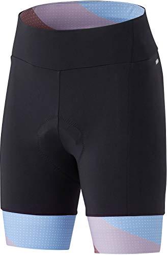 SHIMANO Sumire Shorts Damen blau Größe XL 2021 Fahrradhose