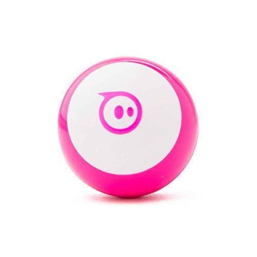 Sphero 0817961020523 Mini Pink-Appsteuerbarer Roboterball, rosa