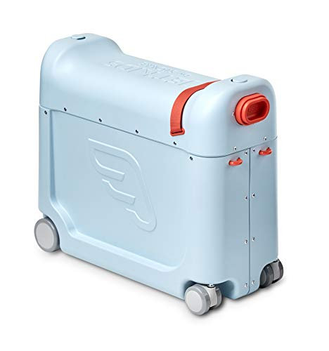 JetKids by Stokke RideBox, Ridebox Blue Sky (blauw) - 534401