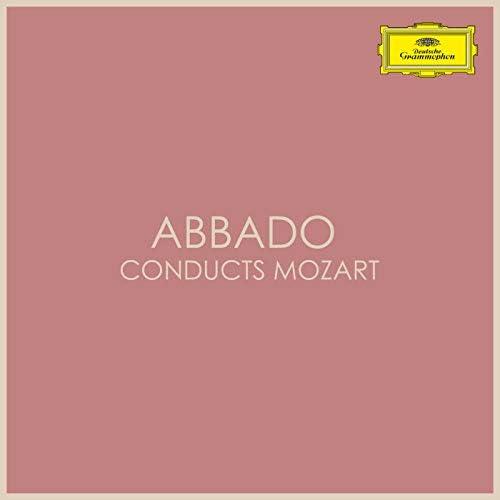 Claudio Abbado & Wolfgang Amadeus Mozart