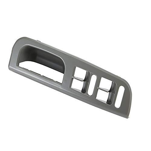 LIULIANG MeiKeL 1 Pieza de la Puerta de la Puerta de la Puerta del automóvil Armadilla del Interruptor del Interruptor del Escape del Bisel Ajuste para Volkswagen VW Passat B5 Golf 4 Jetta Mk4 Bora